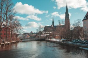 Kemtvätt i Uppsala län