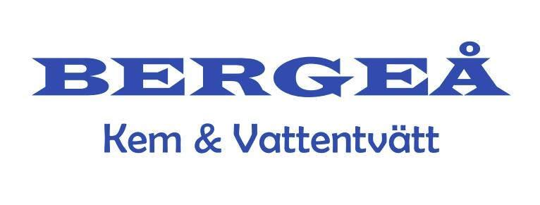 Bergeå Kem & Vattentvätt AB i Samuelsdal i Falun (Fabrik och huvudkontor)