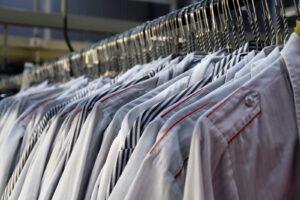 Skjorttvätt