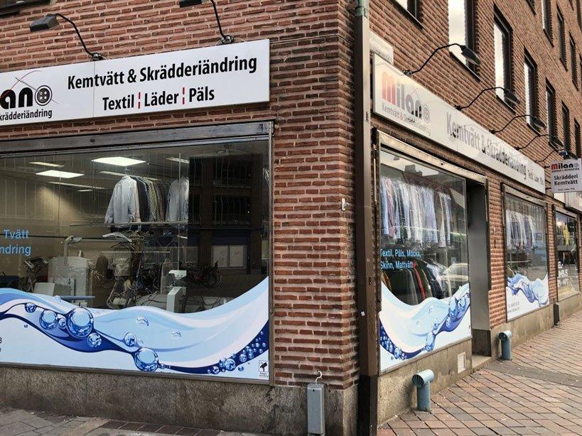 Djäknegatan 2 i Malmö