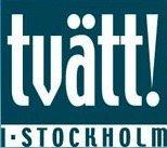 Tvätt i Stockholm